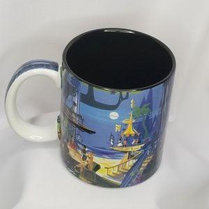Island Heritage Boutique Pacific 2010 coffee mug
